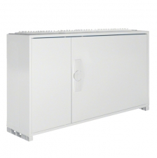 Щит Univers IP44/II 1250x800x205, 3 секции